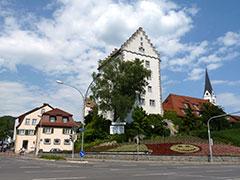 Bischofschloss