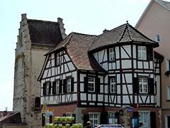 Schaeffhaus
